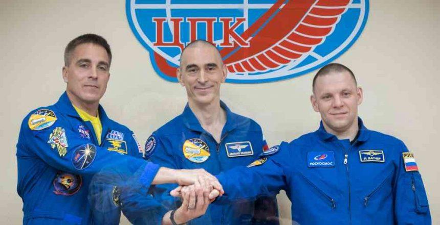 COVID-19 podría llegar a la Estación Espacial Internacional por descuido