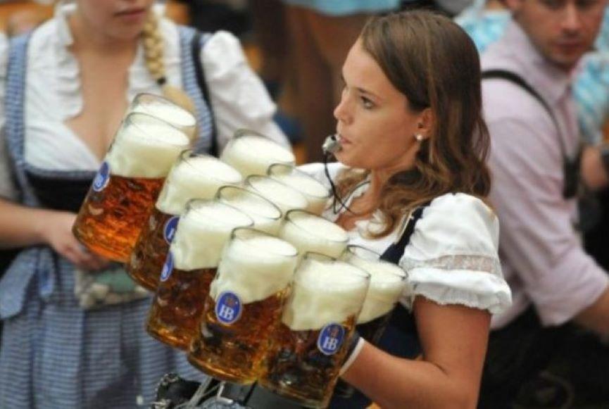 ¡Nooooooo! El Oktoberfest 2020 en Alemania se cancelado por el COVID-19