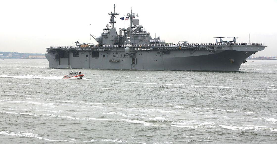 buques-estados-unidos-venezuela