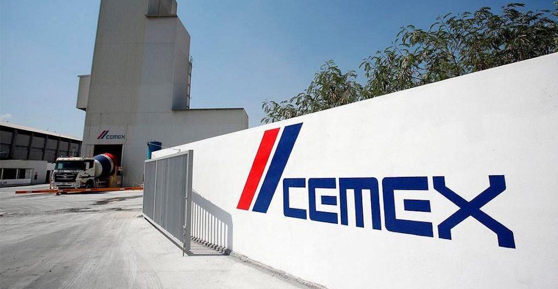 Cemex suspende operaciones en México por el coronavirus