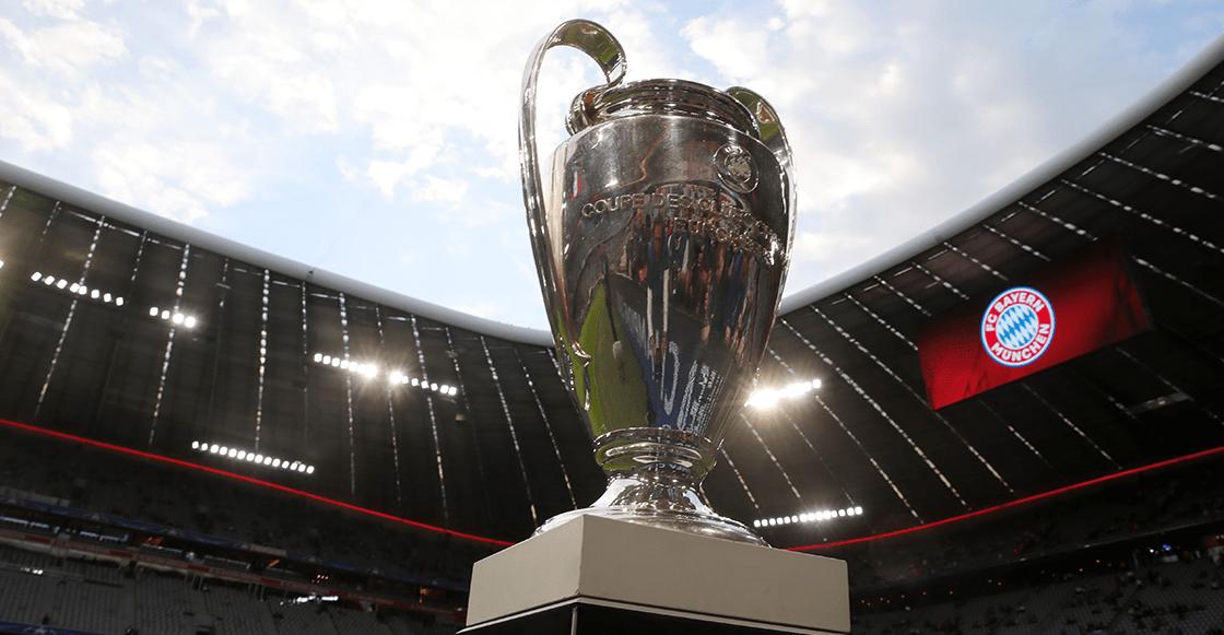 Coronavirus: Los escenarios de la Champions League para volver