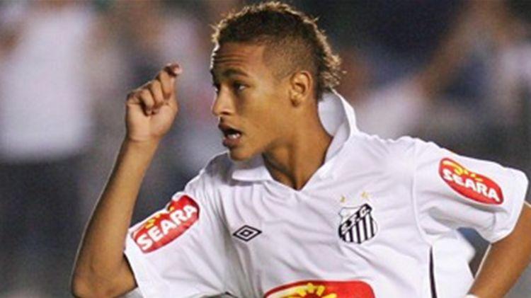 Revelan que Neymar pudo llegar al Chelsea antes que al Barcelona