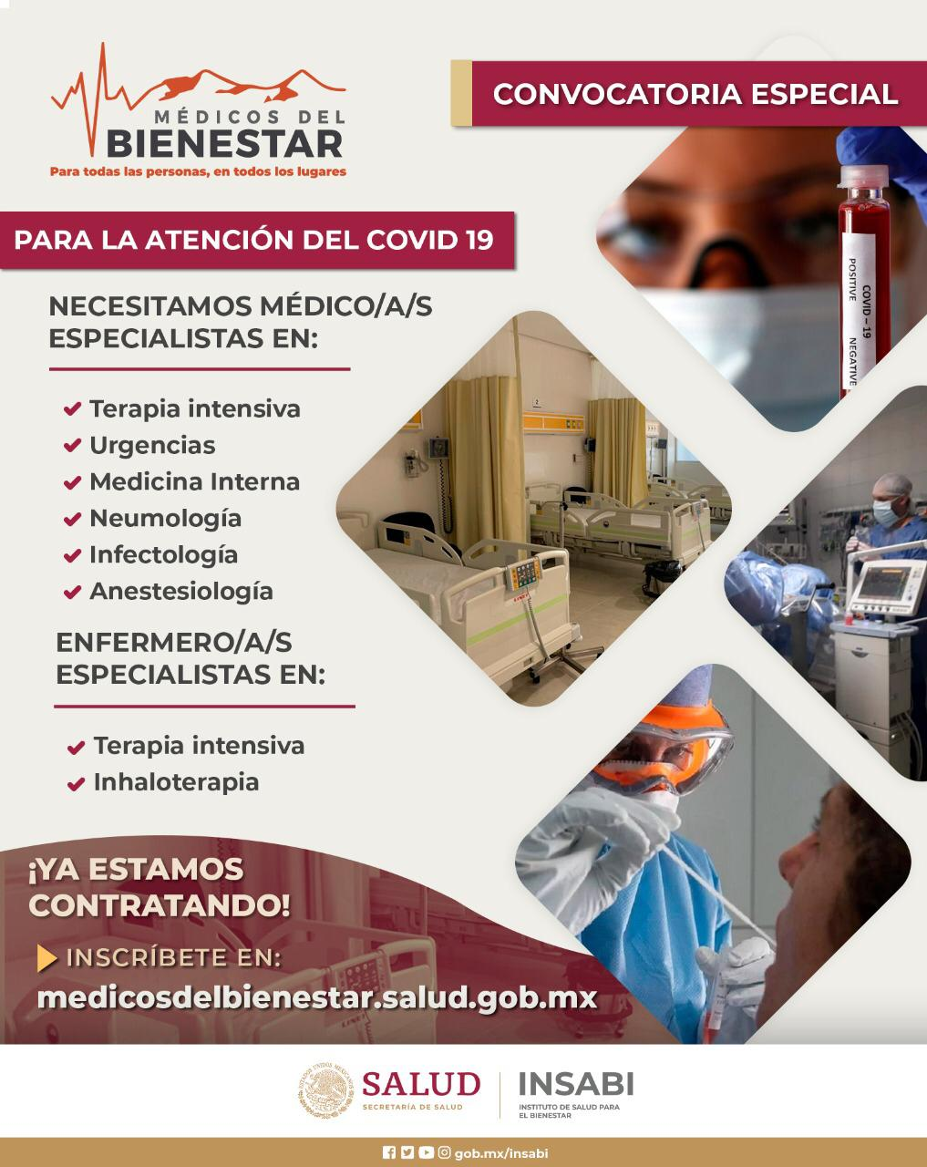 convocatoria-médicos-enfermeras-insabi