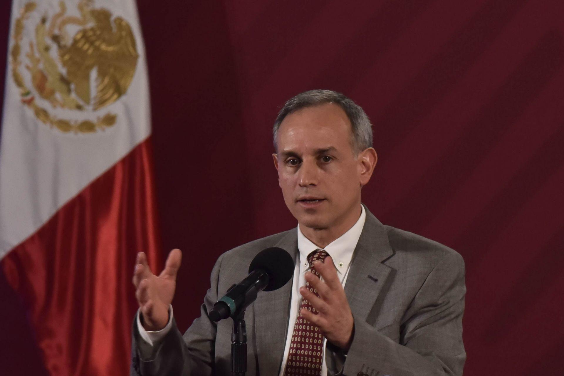 ya no haga caso a Hugo López-Gatell; el llamado de Javier Alatorre