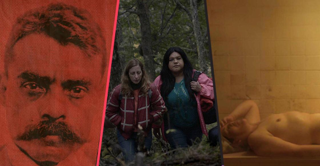 10 películas que debes ver en DAIMON: Muestra de Cine de Streaming