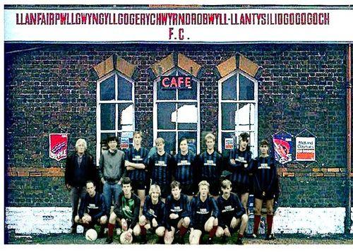 Aunque nadie lo pidió: 5 datos del Llanfairpwll FC, el club con el nombre más largo del mundo
