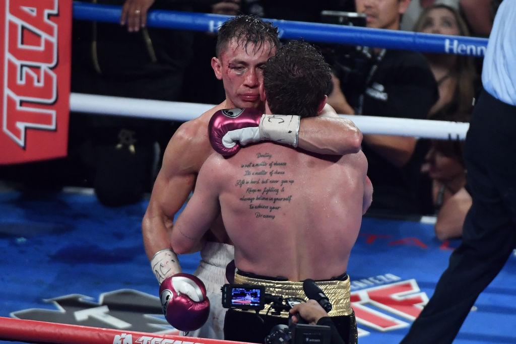 ¡Ya valió! Descartan la tercera pelea entre el 'Canelo' Álvarez y Gennady Golovkin
