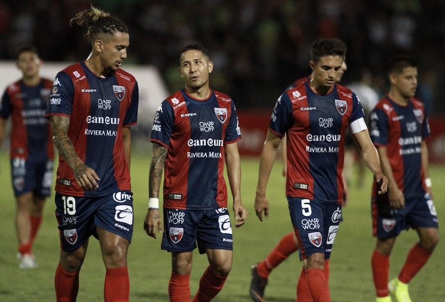 Javier Aguirre 'tunde' al futbol mexicano tras eliminar el Ascenso MX