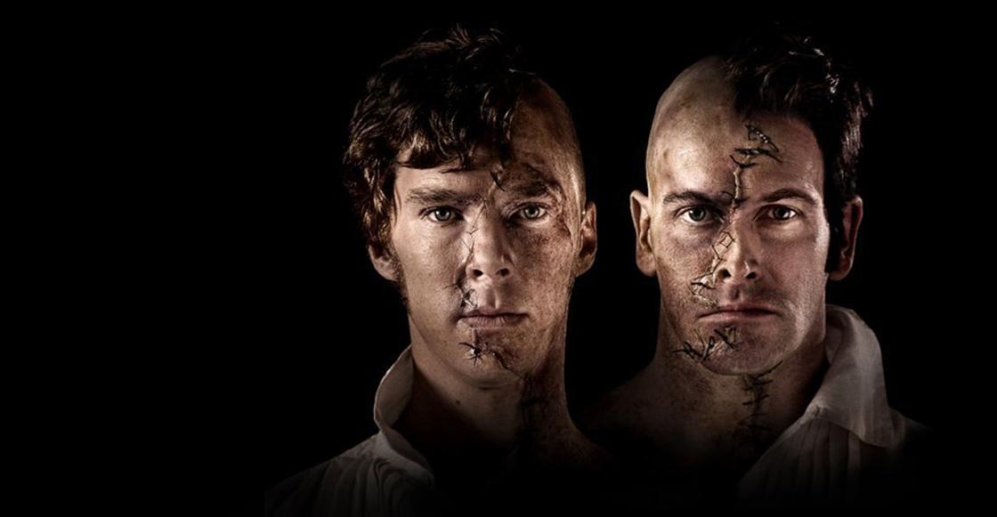 Ve gratis la obra 'Frankenstein' dirigida por Danny Boyle con Benedict Cumberbatch
