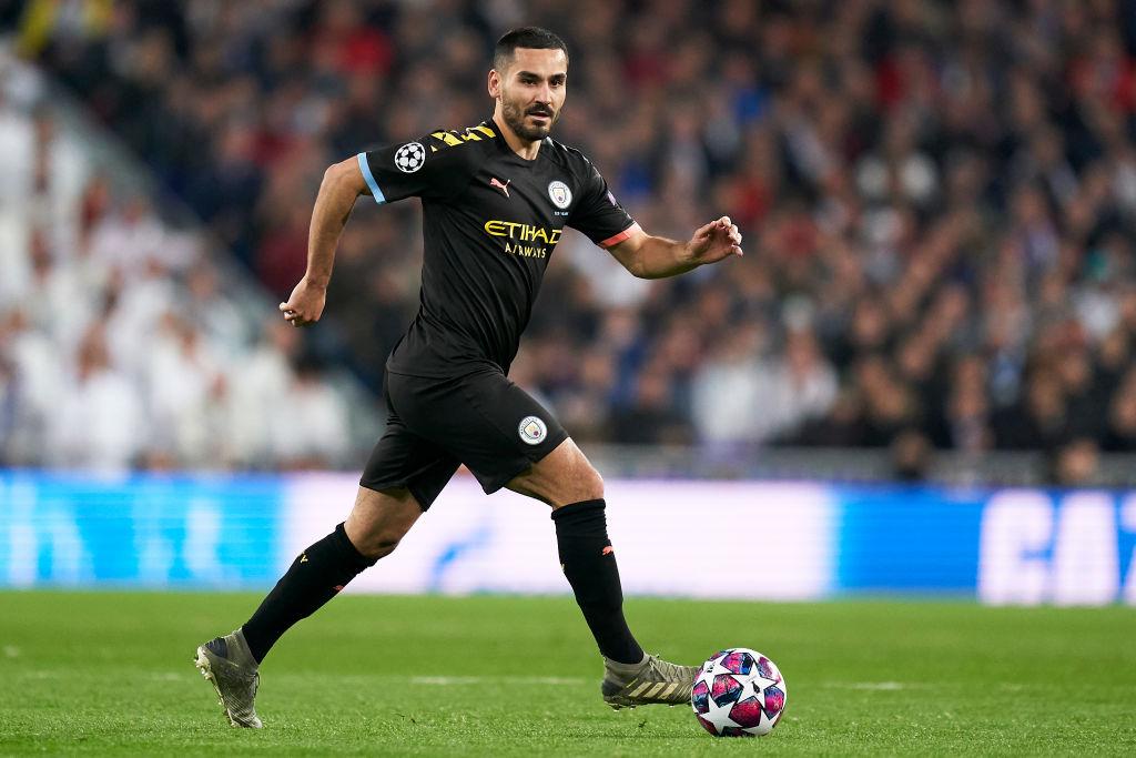 """Es como Lewandowski"": Gundogan ve a Raúl Jiménez jugando en el Manchester City"