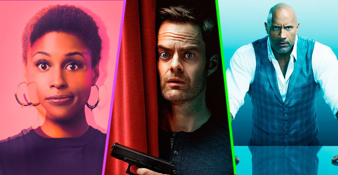 HBO lanza más series gratis para que las veas esta cuarentena