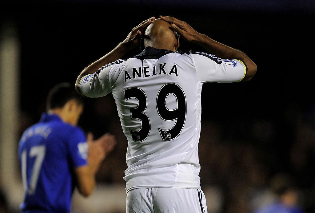 El día que Drogba y Anelka 'echaron' a Scolari del Chelsea