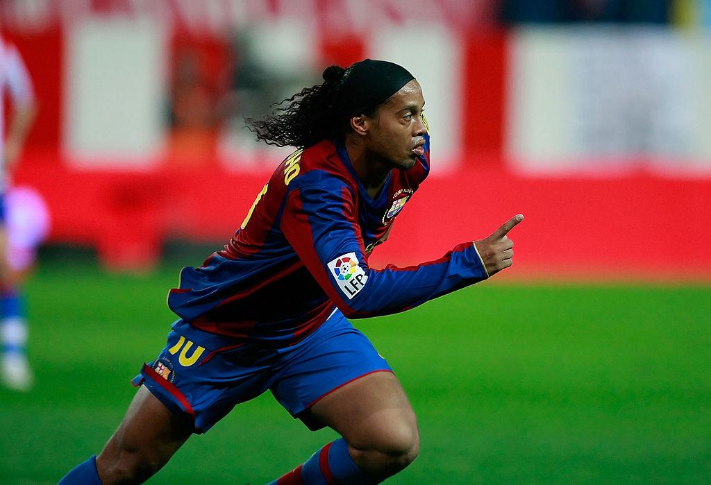 El día que Mourinho cambió la historia del Chelsea al preferir a Drogba sobre Ronaldinho