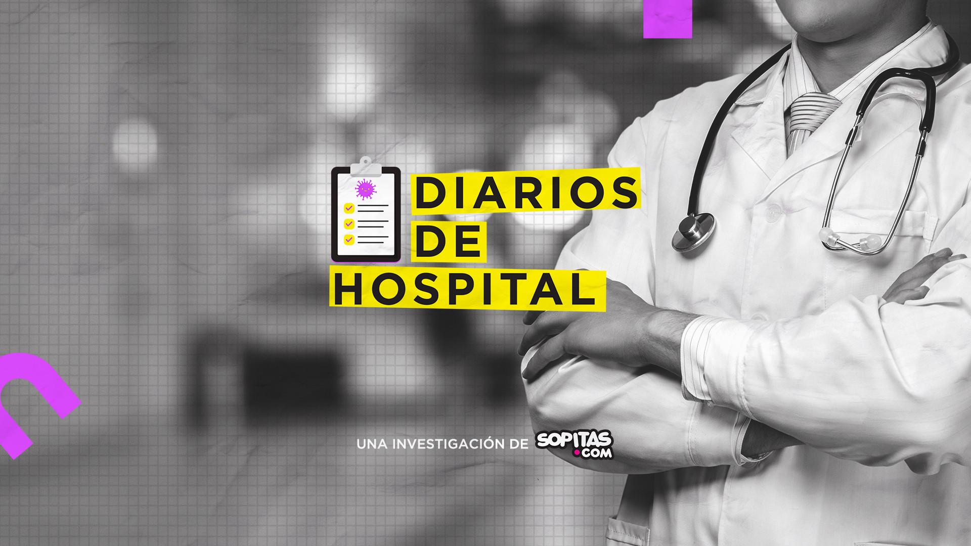 Diarios de Hospital