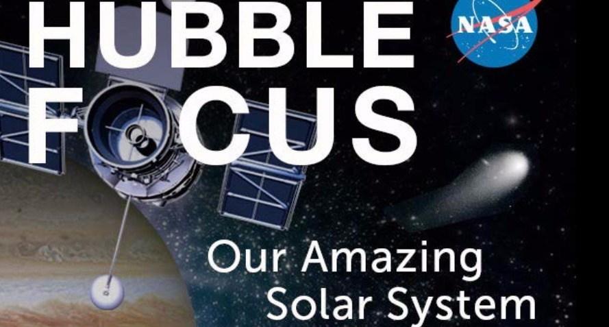La NASA lleva el universo hasta tu casa