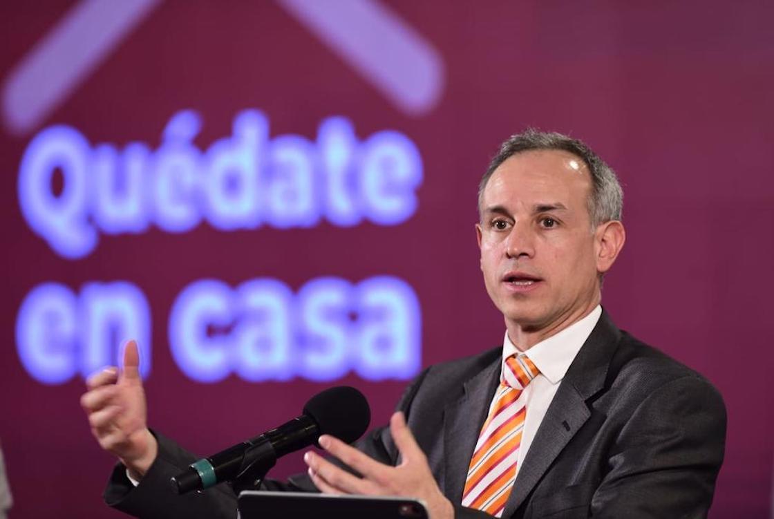 Único aviso: Secretaría de Gobernación apercibe a TV Azteca por comentarios sobre coronavirus en México