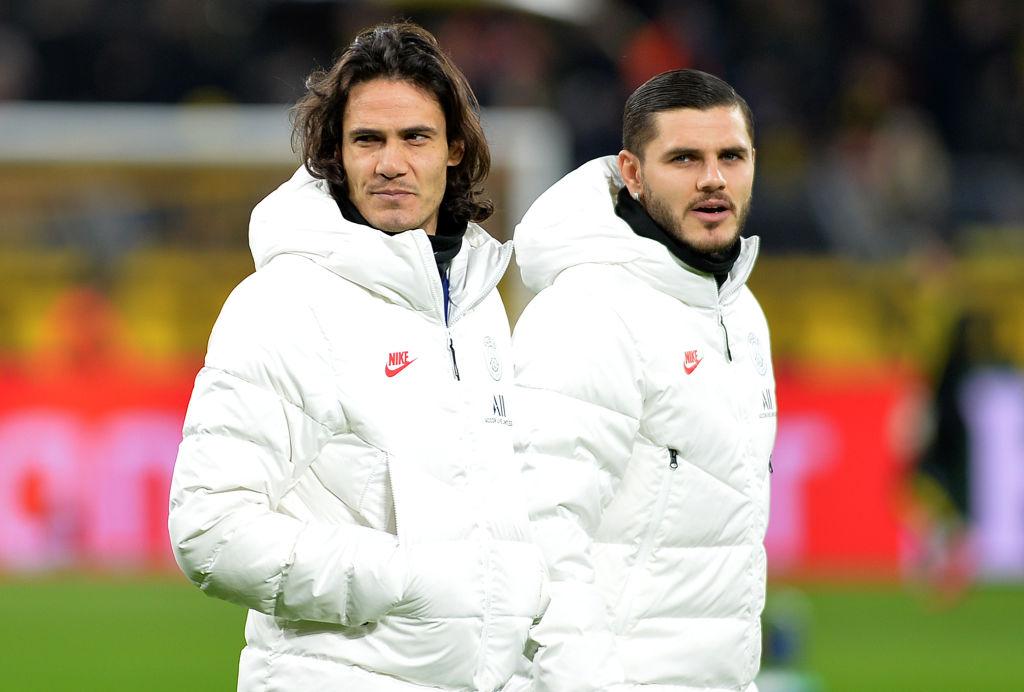 3 razones por las que el PSG hizo bien en comprar a Mauro Icardi