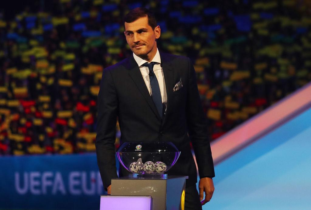 Iker Casillas habló de cómo vivió su salida del Real Madrid, hecho que fue 'traumático' para él pero que ahora quedó en el pasado. Florentino Pérez