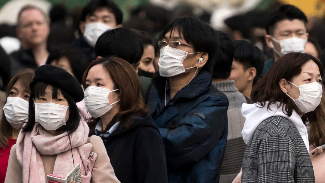 """Iniesta reveló que el coronavirus en Japón """"parece controlado"""""""