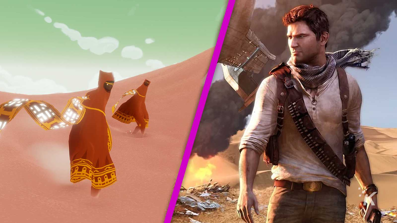 Sony lanza videojuegos gratuitos de PS4 para que juegues en casa