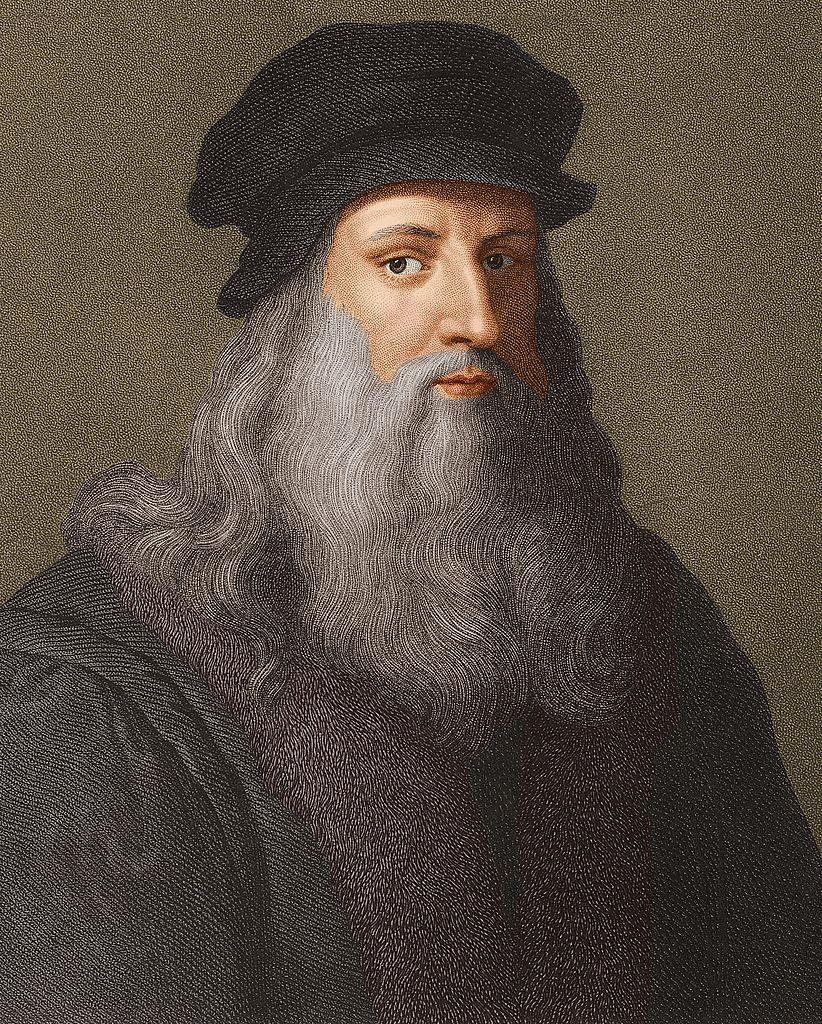 Misterios del internet: ¿Qué pasa si le preguntas a Google quién es el padre de Leonardo DaVinci?