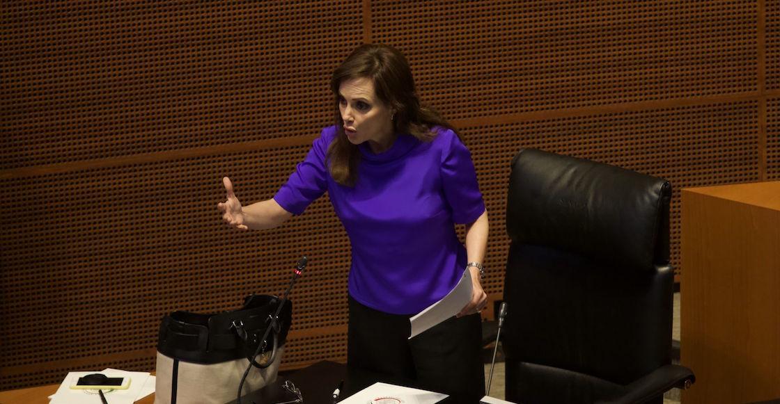 lilly-tellez-renuncia-morena-senado-independiente-criterio-twitter-senadora