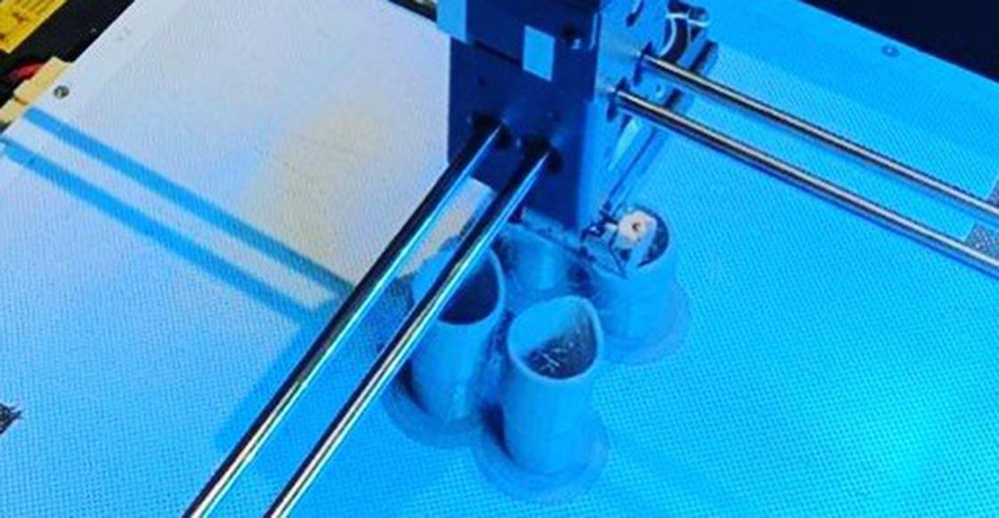 Makers México: Impresión 3D de equipo médico ante escasez por coronavirus