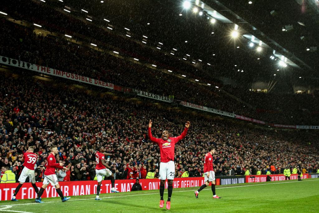 Manchester United venderá a 7 jugadores para salvarse de una crisis económica