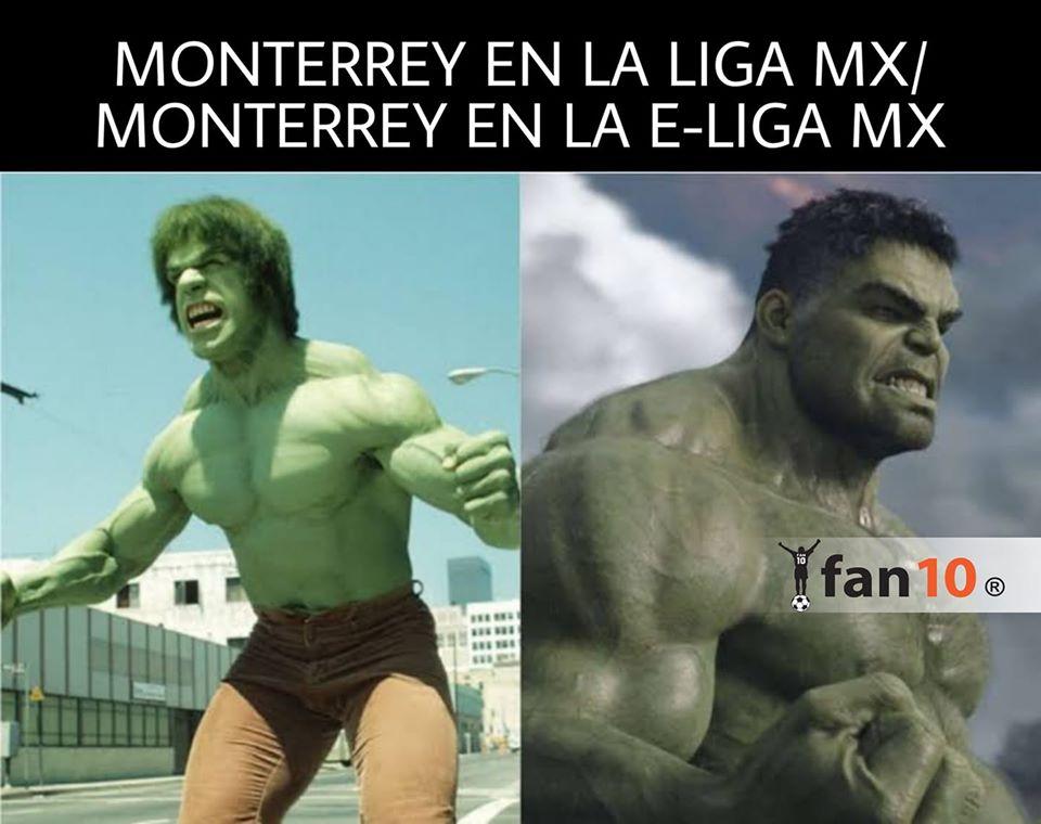 Los mejores memes del arranque de la eLigaMX