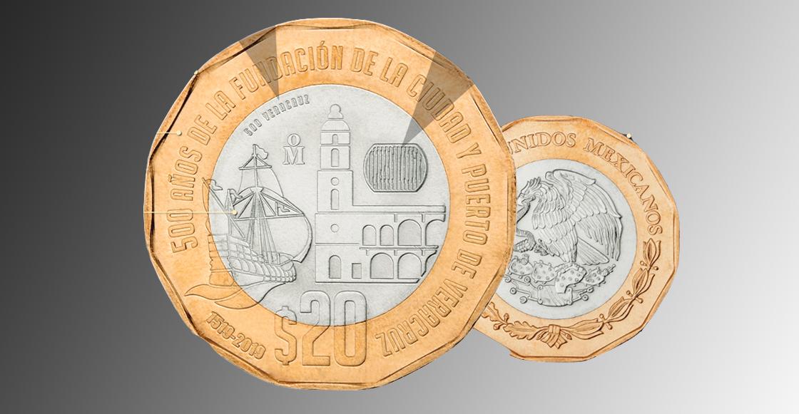 moneda-banxico-20-pesos-veracruz