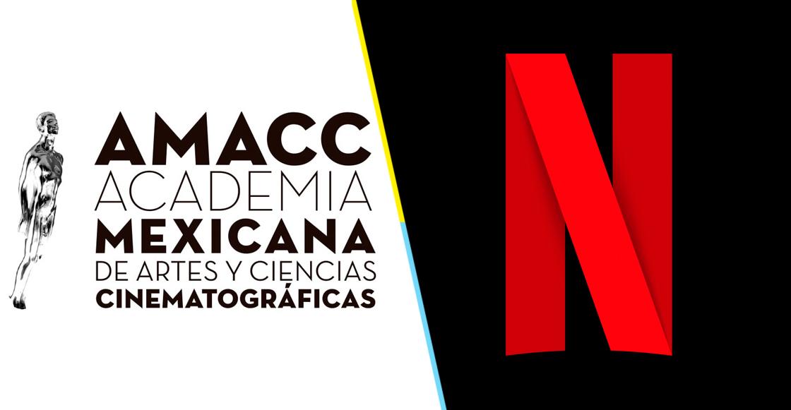 Netflix y la AMACC crean fondo para apoyar a trabajadores de la industria por el coronavirus
