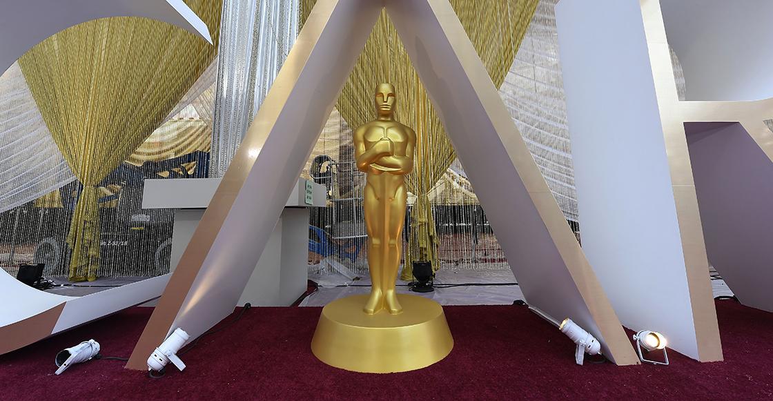 Ch-ch-changes! Los Oscars anuncian la eliminación de algunas categorías y más cambios