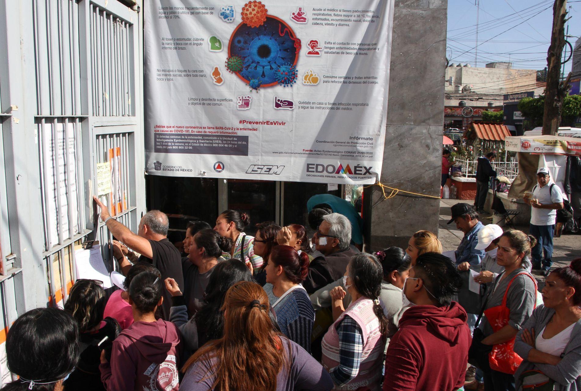 Carcel Amnistía