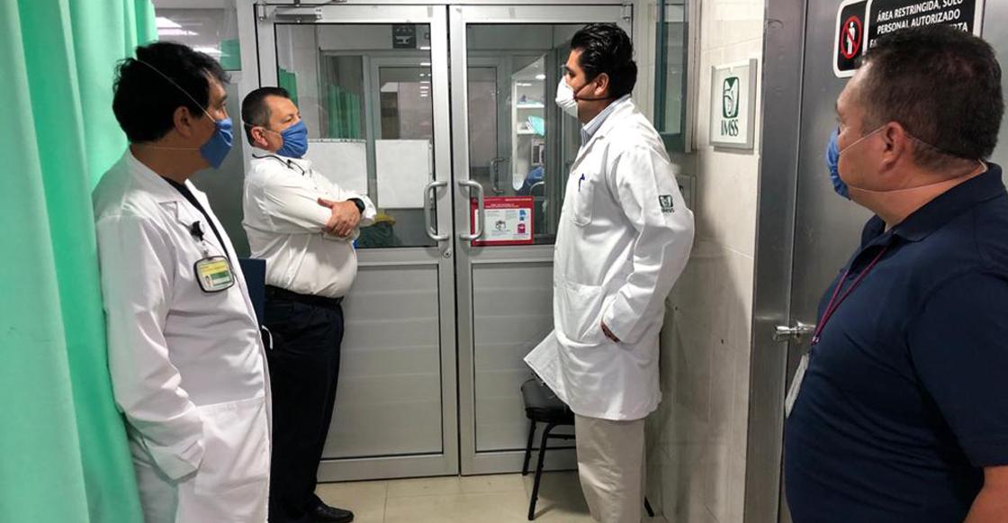 personal-imss-coronavirus-mexico-medidas