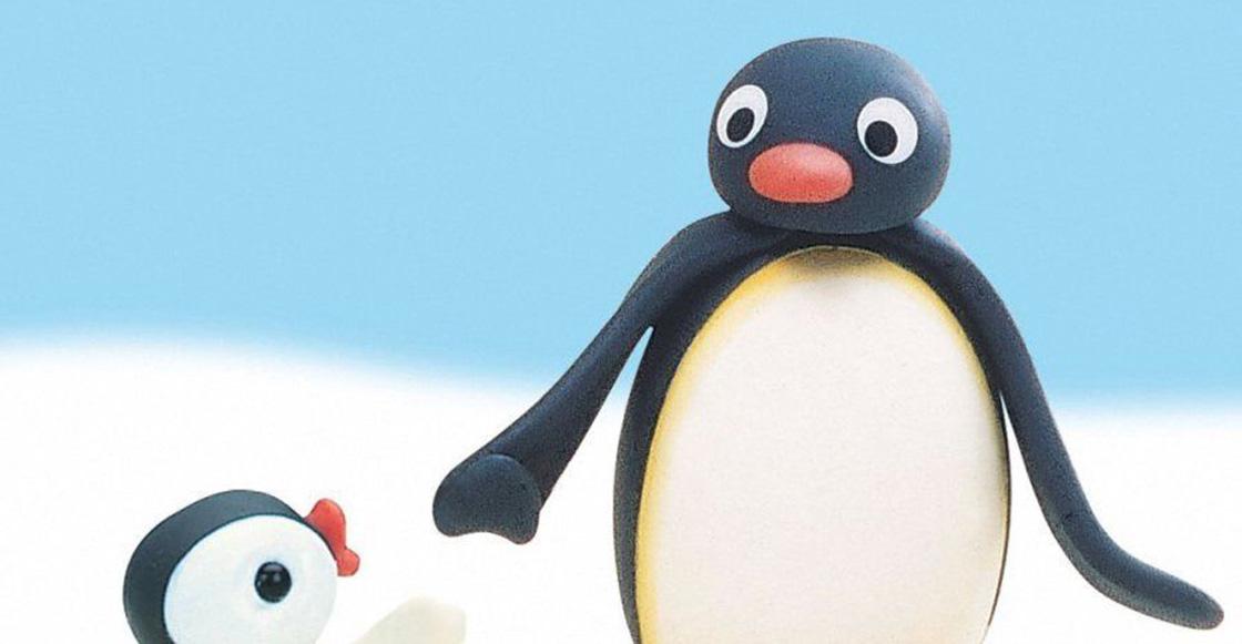 Vuelve la niñez: 'Pingu' regresa al Canal 11 y no podemos de la emoción
