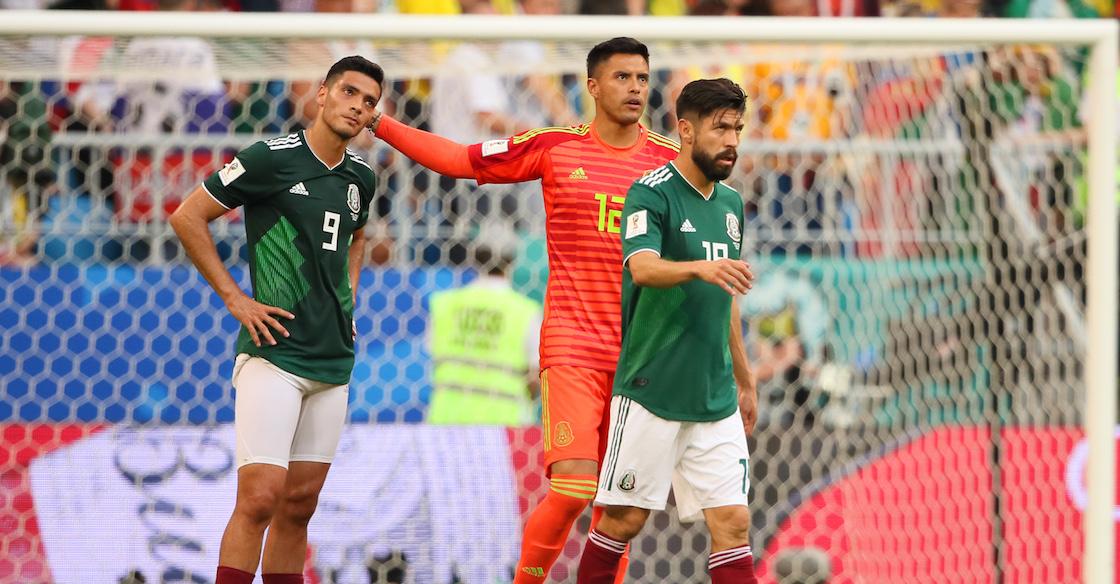 """""""En México critican todo"""": Juan Carlos Osorio habló de cómo vivió su proceso en el Tri"""