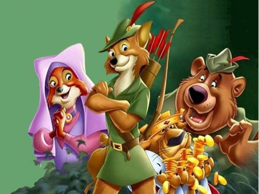 ¡Órale! El remake de Robin Hood en live action, será dirigido por un mexicano