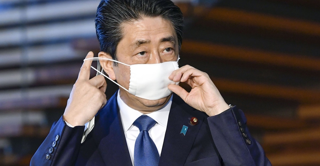 shinzo-abe-primer-ministro-japon-coronavirus