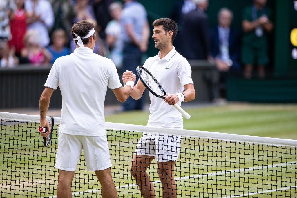 Wimbledon queda suspendido por primera vez desde la Segunda Guerra Mundial