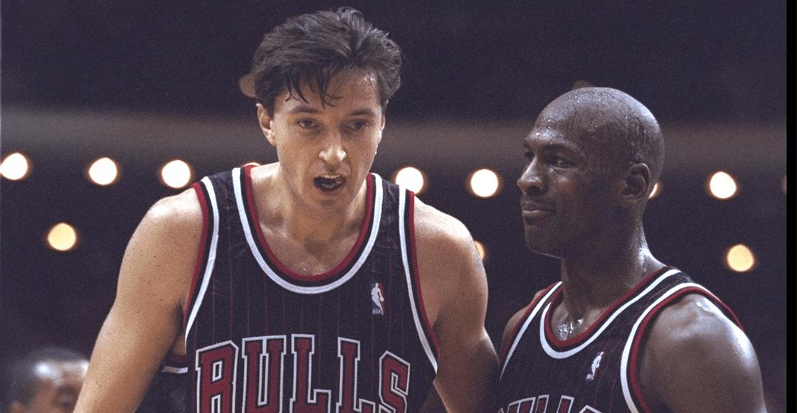 """Toni Kukoc critica a 'The Last Dance' de Michael Jordan: """"Espero que los próximos capítulos sean más brillantes"""""""