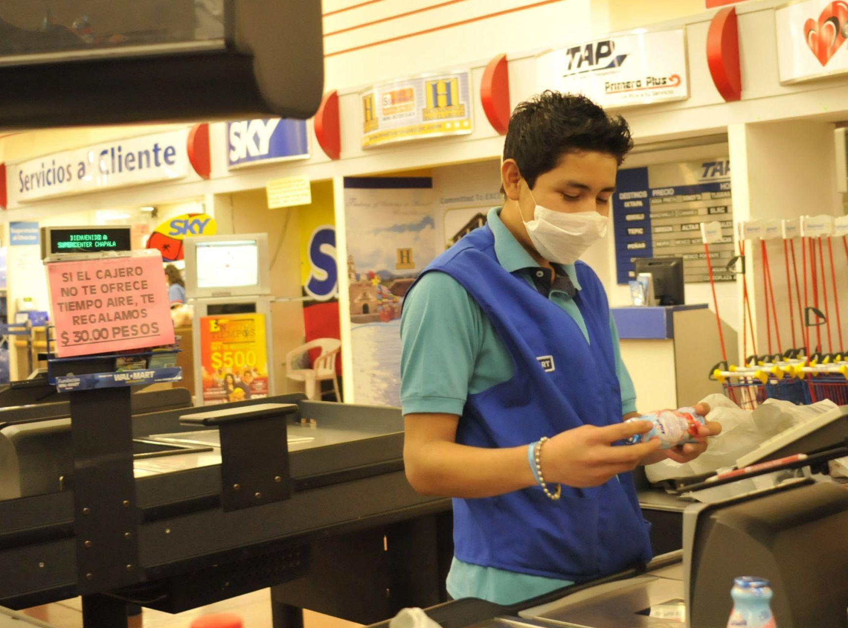 Traz: A partir de mañana en Jalisco será obligatorio el uso de cubrebocas