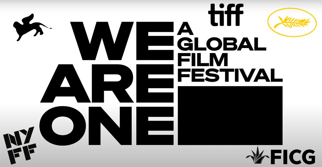 ¡Bendita tecnología! YouTube presentará un festival de cine en línea de forma gratuita
