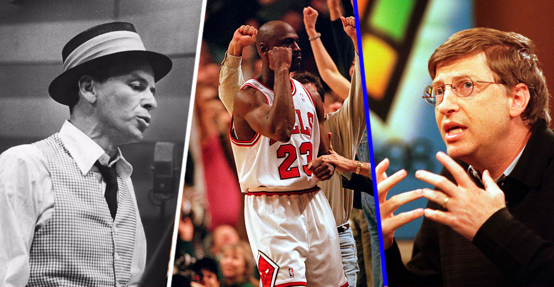1998: ¿Qué sucedía en el mundo cuando MJ y los Bulls se llevaron su 6to campeonato?