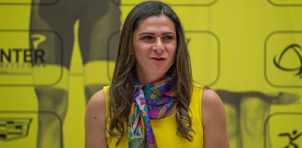 La respuesta de Ana Gabriela Guevara tras ser acusada de extorsión y secuestro