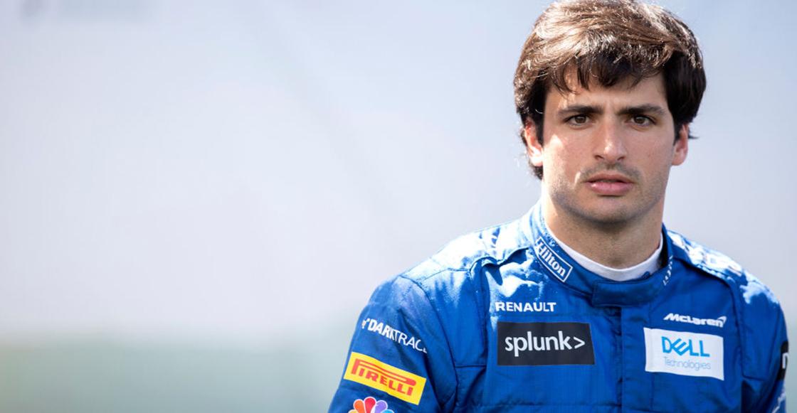 Oficial: Carlos Sainz será el sustituto de Sebastian Vettel en Ferrari