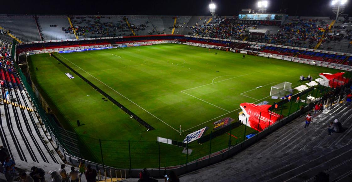 Confirman que habrá futbol de Primera División en el Luis Pirata Fuente