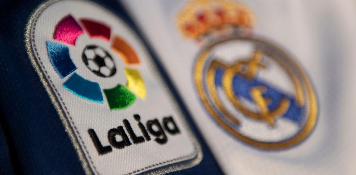 Este sería el calendario de partidos con el que regresaría La Liga Española