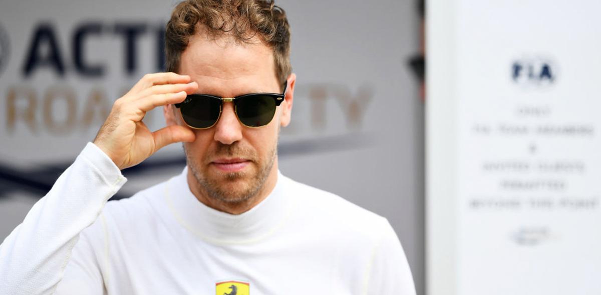 Sebastian Vettel anunció que dejará Ferrari y explicó por qué