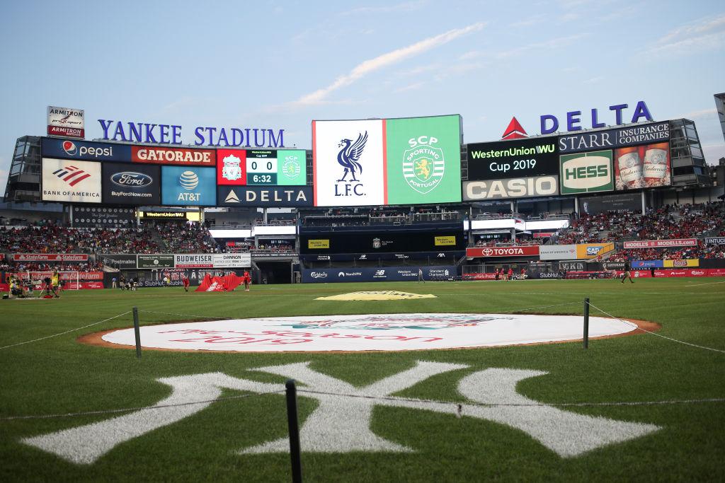 Nueva York autoriza el regreso de los deportes