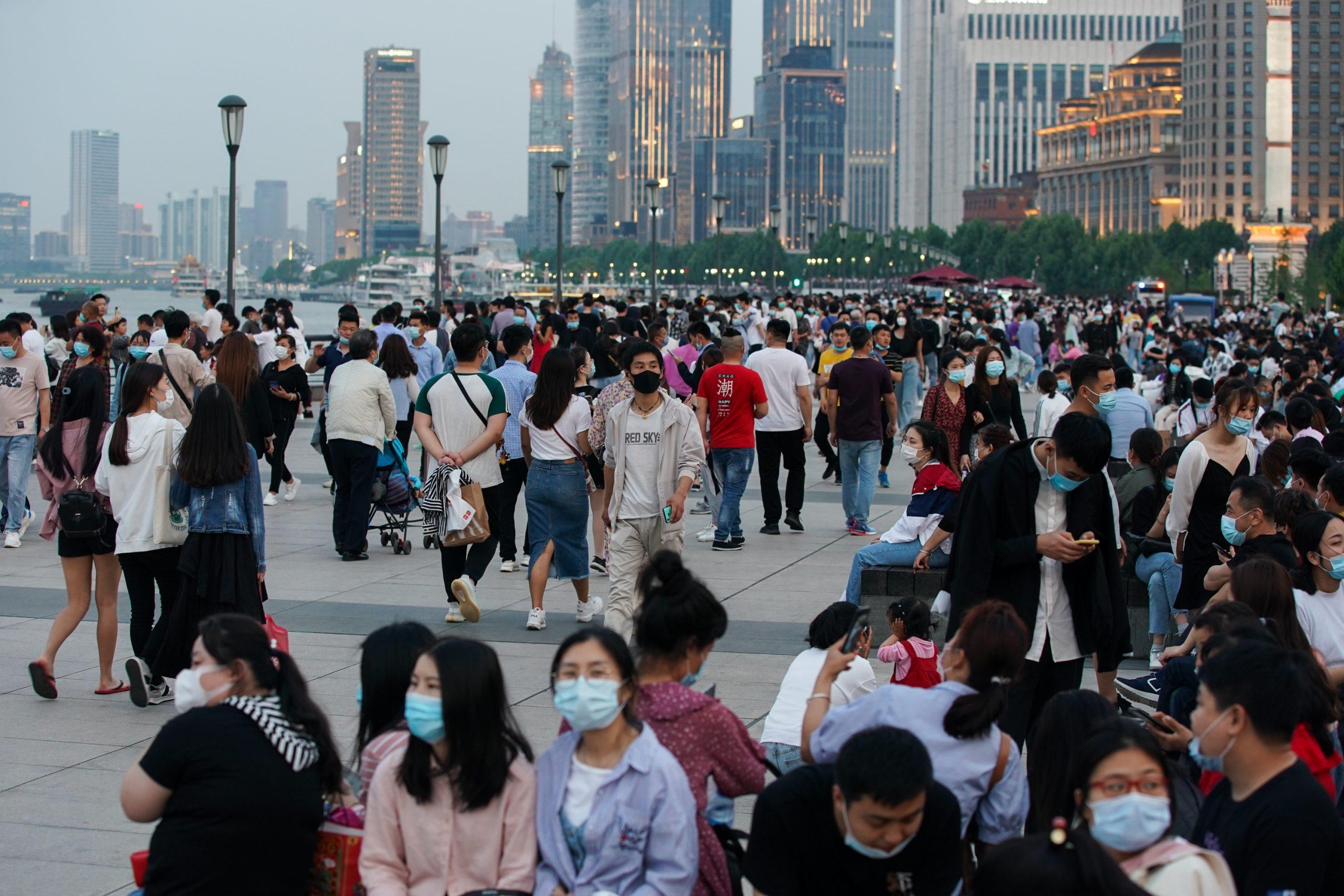icanos que aún se encuentran varados en China piden ayuda a SRE para volver a casa